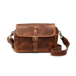 ONA Bowery Camera Bag - Antique Cognac
