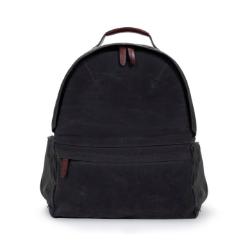 ONA Bolton Street Backpack - Black