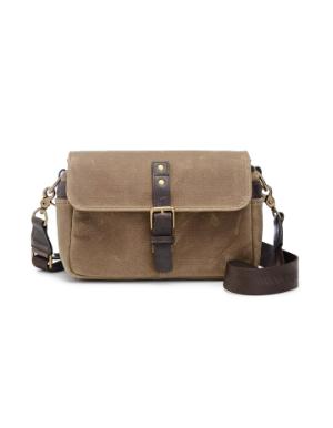 ONA Bowery Camera Bag - Field Tan
