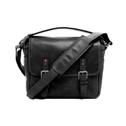 ONA Berlin II Messenger Bag - Black