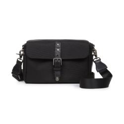 ONA Bowery Camera Bag - Black Nylon