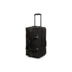 ONA Hamilton Rolling Camera Bag & Duffle - Black Nylon