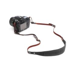 ONA Lima Camera Strap - Black
