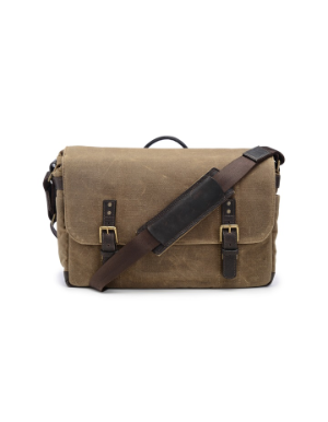 ONA Union Street Messenger Bag - Field Tan