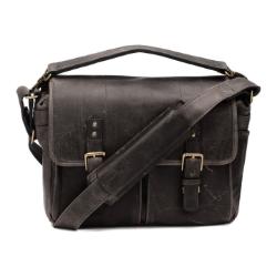 ONA Prince Street Messenger Bag - Truffle