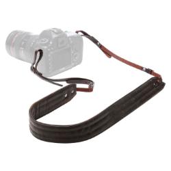 ONA Presidio Camera Strap - Dark Truffle