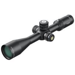 Athlon Helos BTR 6-24x50 30mm Riflescope APMR FFP IR-MIL