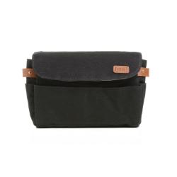 ONA Roma Camera Bag - Black