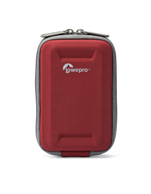 Lowepro Volta 25 Camera Case (Red) 660666