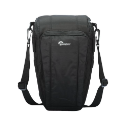 Lowepro Toploader Zoom 55 AW II (Black) 680832