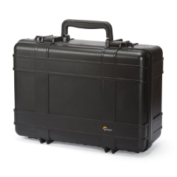 Lowepro Hardside 400 Photo Hard Case (Black) 680890
