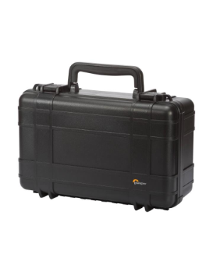 Lowepro Hardside 300 Photo Hard Case (Black) 680889