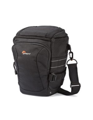 Lowepro Toploader Pro 70 AW II Holster Bag (Black) 680892