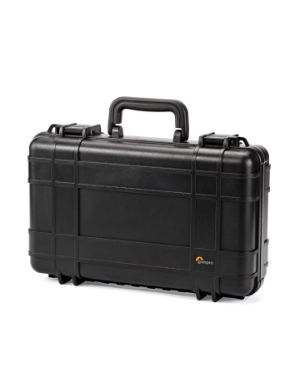 Lowepro Hardside 200 Video Hard Case (Black) 680888