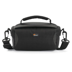 Lowepro Format 110 Shoulder Bag (Black) 680756