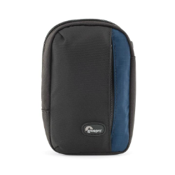Lowepro Newport 30 Camera Case (Black/Blue) 680993