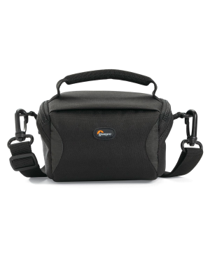 Lowepro Format 100 Shoulder Bag (Black) 680755