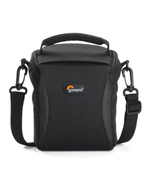 Lowepro Format 120 Shoulder Bag (Black) 680757