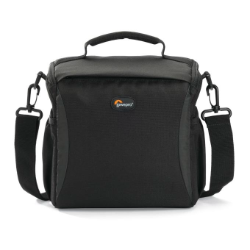 Lowepro Format 160 Shoulder Bag (Black) 680759