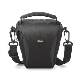 Lowepro Format TLZ 10 Shoulder Bag (Black) 680766