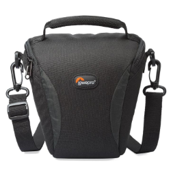 Lowepro Format TLZ 20 Shoulder Bag (Black) 680767
