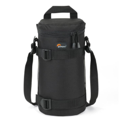 Lowepro Lens Case 11x26cm (Black) 680625