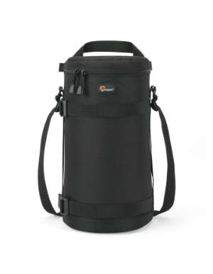 Lowepro Lens Case 13x32cm (Black) 680626