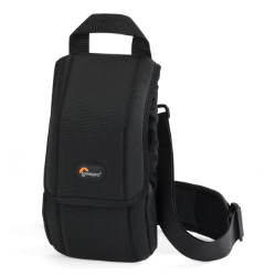 Lowepro S&F Slim Lens Pouch 75 AW (Black) 680587