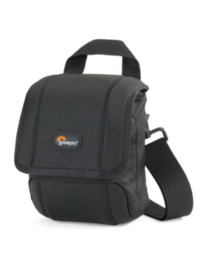 Lowepro S&F Slim Lens Pouch 55 AW (Black) 680586