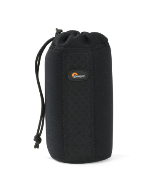 Lowepro S&F Bottle Pouch (Black) 680592