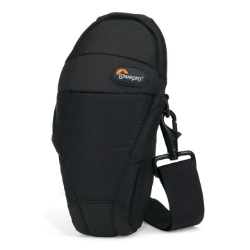 Lowepro S&F Quick Flex Pouch 55 AW (Black) 680583