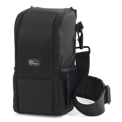 Lowepro S&F Lens Exchange Case 200 AW (Black) 680585