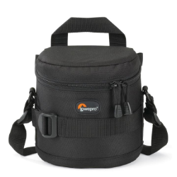 Lowepro Lens Case 11x11cm (Black) 680623