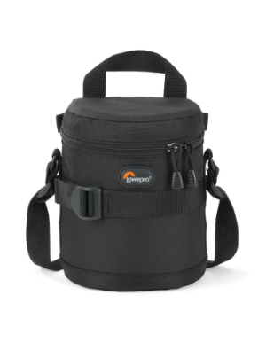 Lowepro Lens Case 11x14cm (Black) 680624