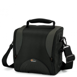 Lowepro Apex 140 AW Shoulder Bag (Black) 670435