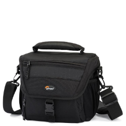 Lowepro Nova 160 AW Shoulder Bag (Black)** 680079