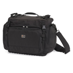 Lowepro Magnum 400 AW Shoulder Bag (Black) 680201