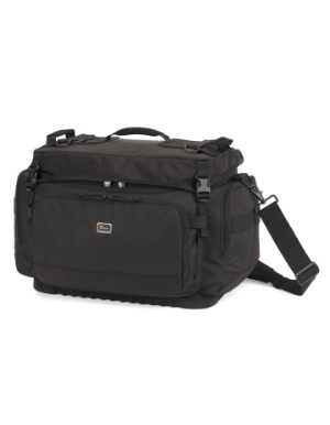 Lowepro Magnum 650 AW Shoulder Bag (Black) 680202