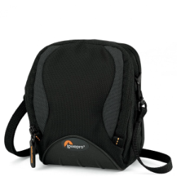 Lowepro Apex 60 AW Shoulder Bag (Black) 670429