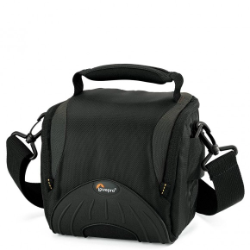 Lowepro Apex 110 AW Shoulder Bag (Black) 670439