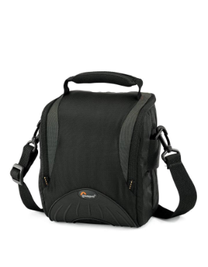 Lowepro Apex 120 AW Shoulder Bag (Black) 670437