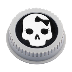 BlackRapid Skull Bow Lenscap for Canon