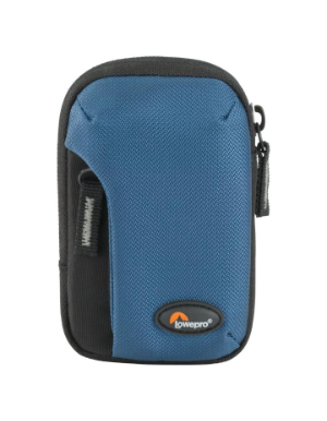 Lowepro Tahoe 10 Camera Case (Blue) 680633