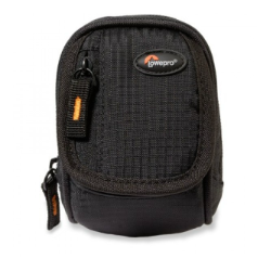 Lowepro Ridge 10 Camera Case (Black) 678602