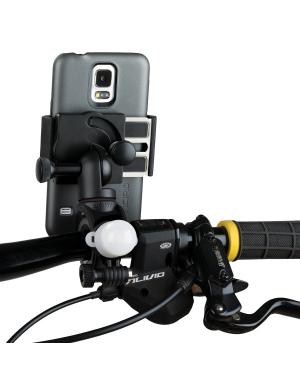 Joby GripTight Bike Mount Pro & Light Pack Charcoal JB01392
