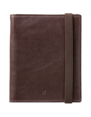 Barber Shop Passport Holder