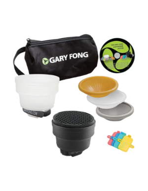 Gary Fong Lightsphere Fashion & Commercial Kit (Generation 5)