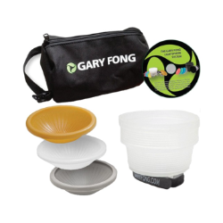Gary Fong Lightsphere Wedding & Event Lighting Kit (Generation 5)
