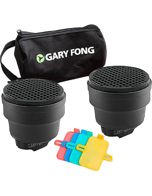 Gary Fong Dramatic Light Kit