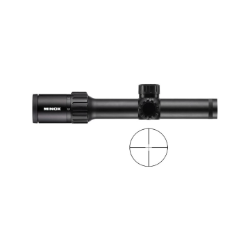 Minox ZX5i 1-5x24 PLEX Illuminated 30 mm Riflescope**